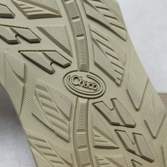 Graphpaper(グラフペーパー)×Chaco(チャコ) Chaco for Graphpaper Sandals  - GREIGE - #GM17-S-601(10)