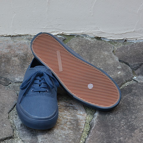 SATURDAYS SURF NYC(サタデーズサーフ NYC)JAY FOOT WEAR -Navy- (11)