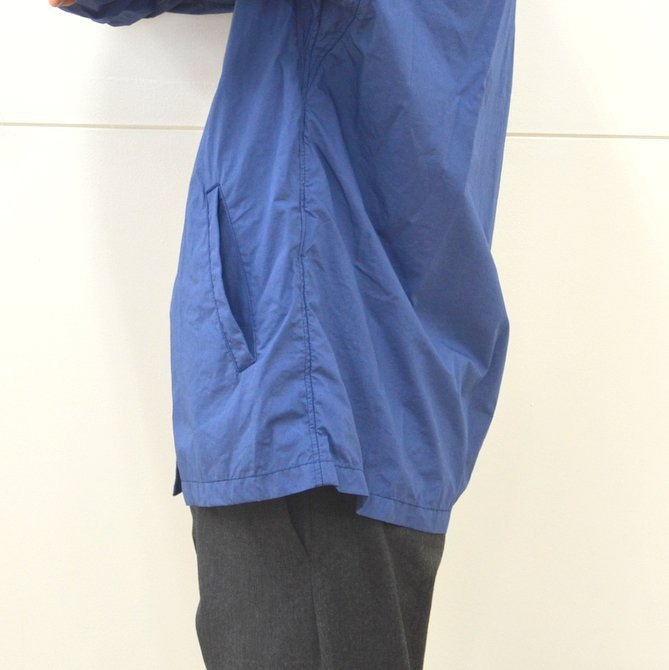 【40% off sale】WISLOM(ウィズロム)/ EWAN(FEUILLE) -SMOKED BLUE- #16-10202M(11)