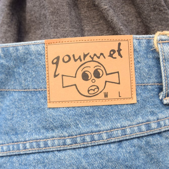 GOURMET JEANS(グルメジーンズ) TYPE-03 LEAN(11)