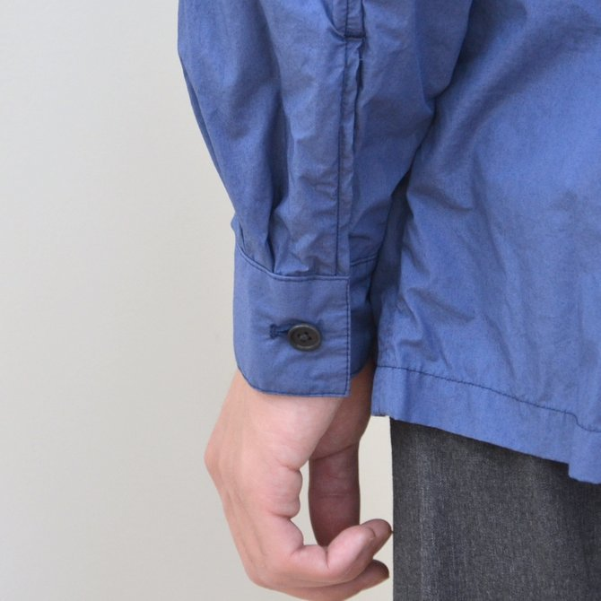 【40% off sale】WISLOM(ウィズロム)/ EWAN(FEUILLE) -SMOKED BLUE- #16-10202M(13)
