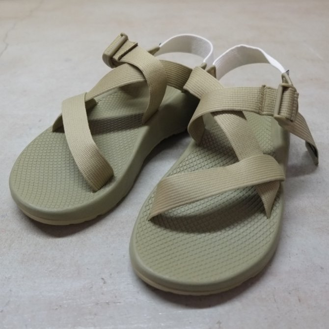 Graphpaper(グラフペーパー)×Chaco(チャコ) Chaco for Graphpaper Sandals  - GREIGE - #GM17-S-601(1)