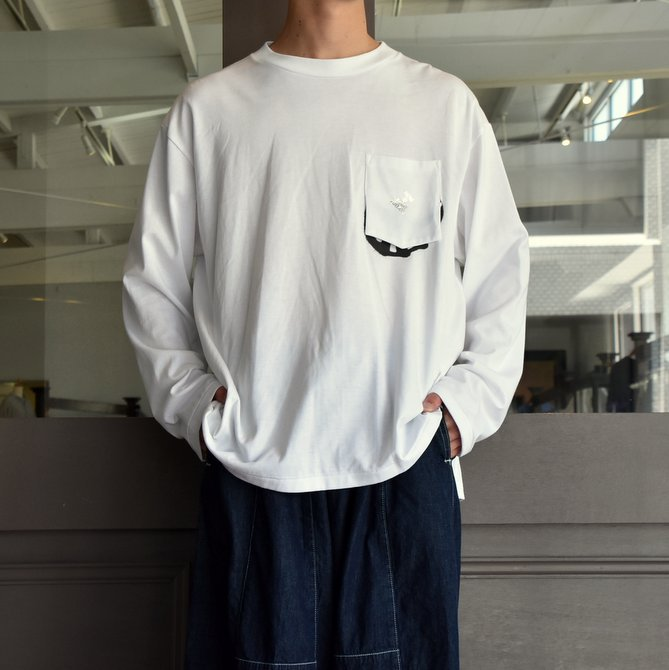 TODAY editon (トゥデイエディション) PEACE #19-TEE-1 WHITE。、BLACK(1)