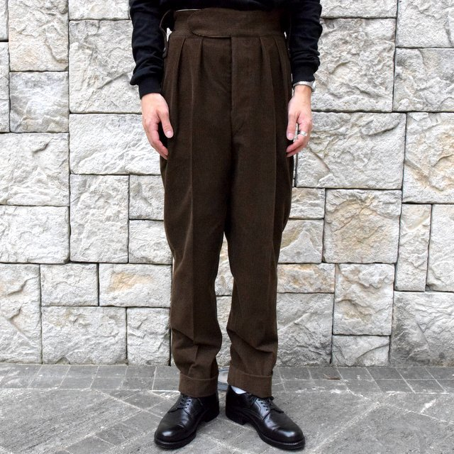 【2019 AW】NEAT(ニート)/ -GREEN- #-19-02WCB-GR(1)