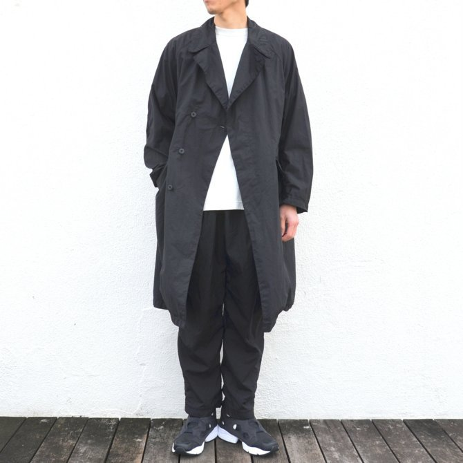 TEATORA(テアトラ) Wallet Pants CARGO Packable -BLACK- #tt-004c-p(2)