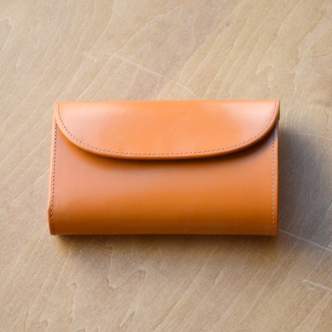 Whitehouse Cox (ホワイトハウスコックス)  3FOLD WALLET BRIDLE S7660 -NEWTON-(2)