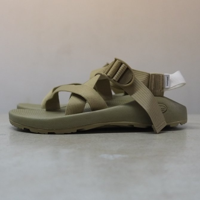 Graphpaper(グラフペーパー)×Chaco(チャコ) Chaco for Graphpaper Sandals  - GREIGE - #GM17-S-601(2)