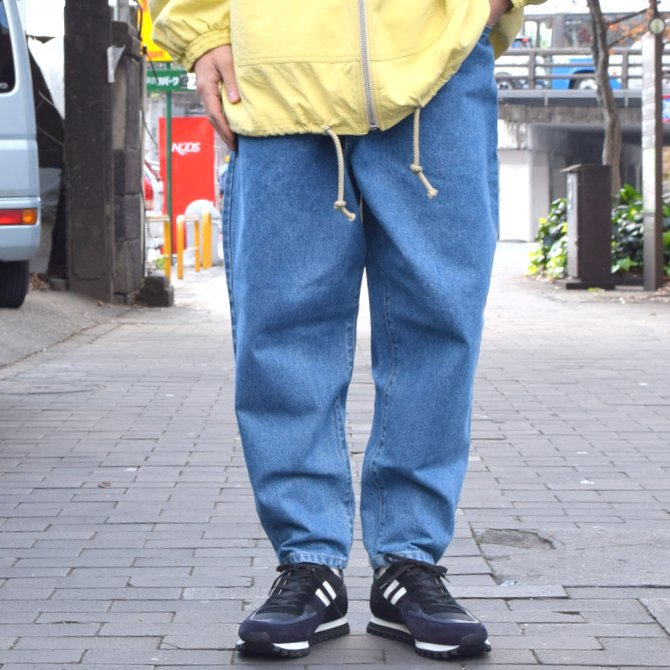 GOURMET JEANS(グルメジーンズ) TYPE-03 LEAN(2)