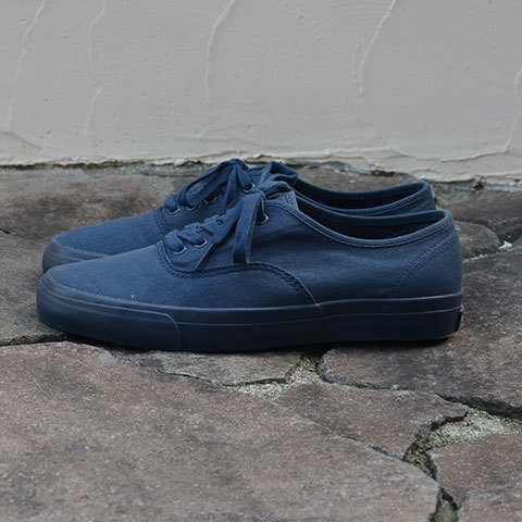 SATURDAYS SURF NYC(サタデーズサーフ NYC)JAY FOOT WEAR -Navy- (3)