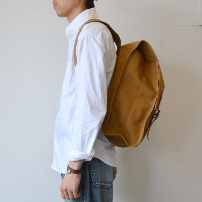 LABOR DAY(レイバー・デイ) PATROL PACK- Brown(3)