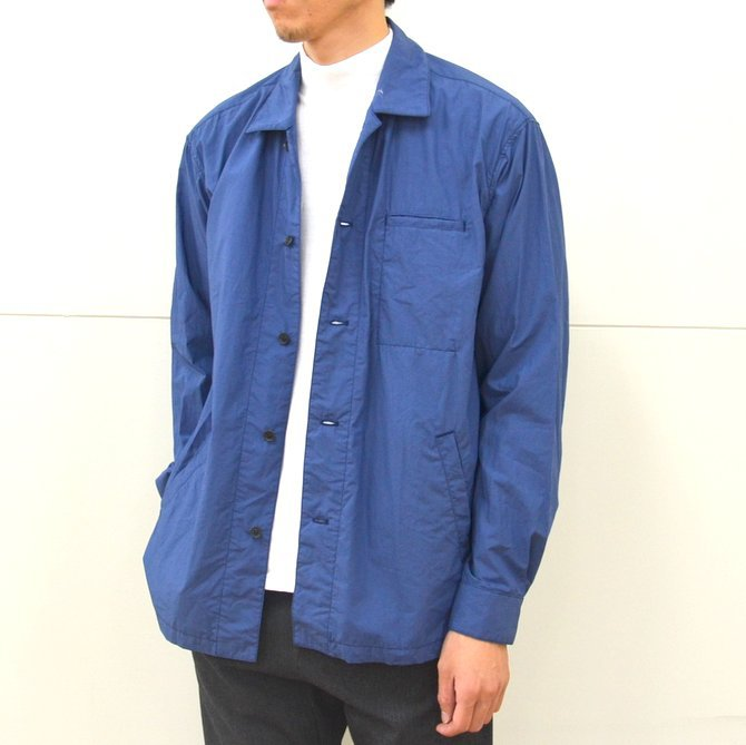 【40% off sale】WISLOM(ウィズロム)/ EWAN(FEUILLE) -SMOKED BLUE- #16-10202M(3)