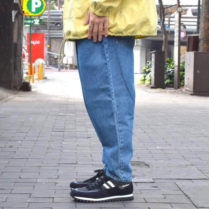 GOURMET JEANS(グルメジーンズ) TYPE-03 LEAN(3)