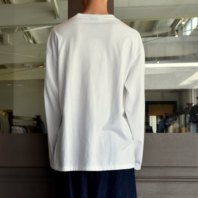 TODAY editon (トゥデイエディション) PEACE #19-TEE-1 WHITE。、BLACK(3)