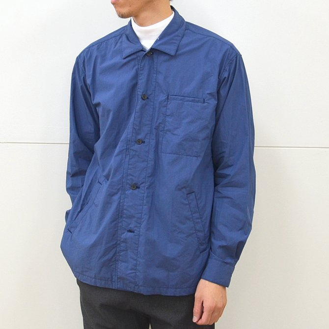 【40% off sale】WISLOM(ウィズロム)/ EWAN(FEUILLE) -SMOKED BLUE- #16-10202M(4)