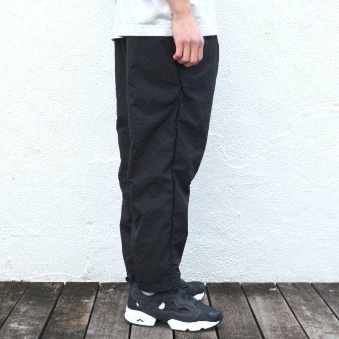 TEATORA(テアトラ) Wallet Pants CARGO Packable -BLACK- #tt-004c-p(4)