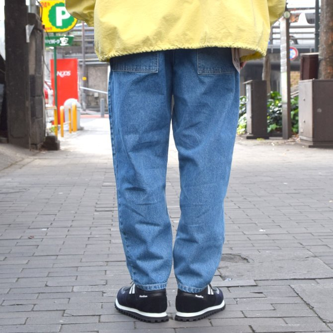 GOURMET JEANS(グルメジーンズ) TYPE-03 LEAN(4)