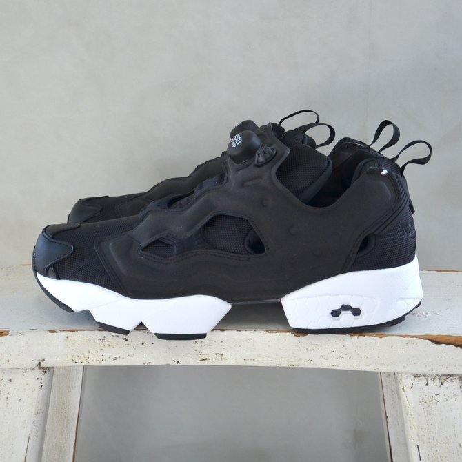 REEBOK(リーボック)/ INSTAPUMP FURY OG -BLACK/WHITE-(5)