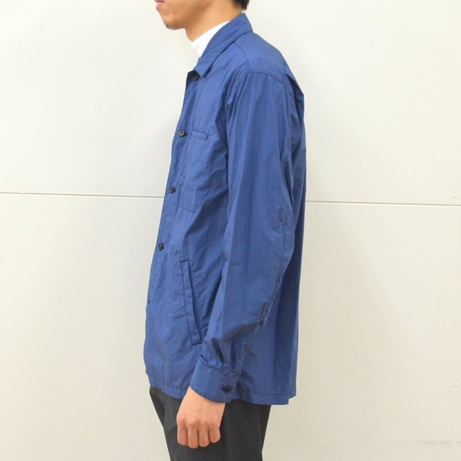 【40% off sale】WISLOM(ウィズロム)/ EWAN(FEUILLE) -SMOKED BLUE- #16-10202M(5)