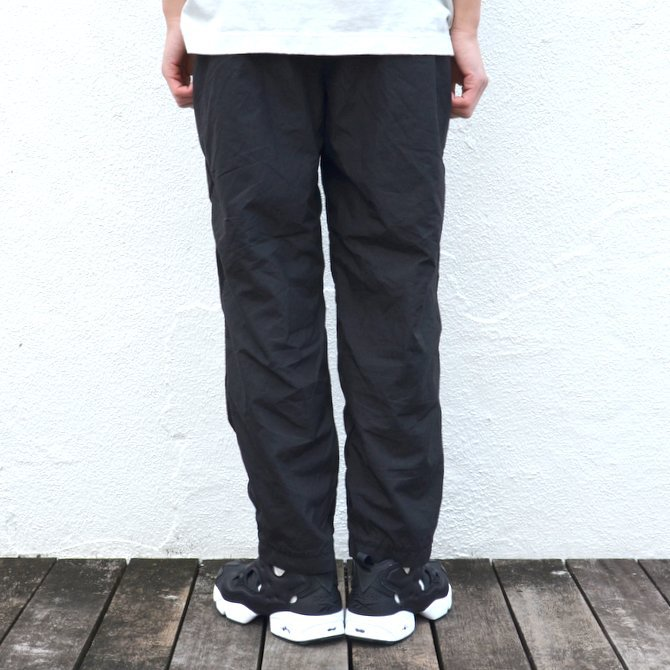 TEATORA(テアトラ) Wallet Pants CARGO Packable -BLACK- #tt-004c-p(5)