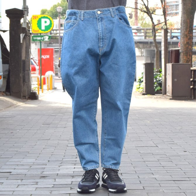 GOURMET JEANS(グルメジーンズ) TYPE-03 LEAN(5)
