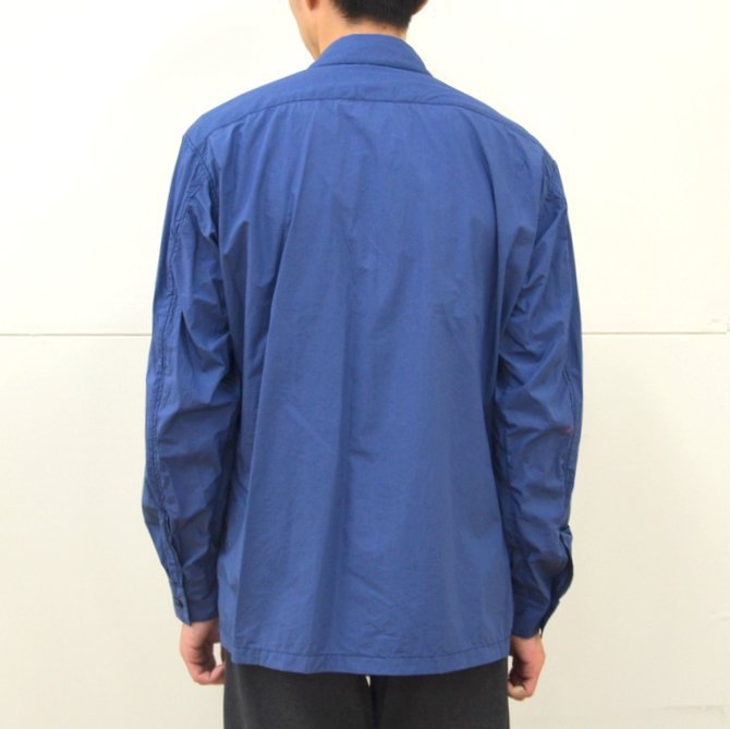 【40% off sale】WISLOM(ウィズロム)/ EWAN(FEUILLE) -SMOKED BLUE- #16-10202M(6)