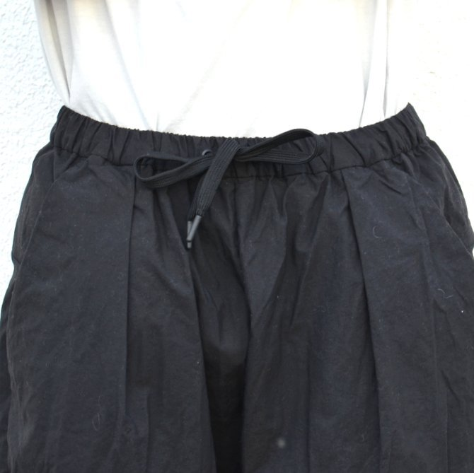 TEATORA(テアトラ) Wallet Pants CARGO Packable -BLACK- #tt-004c-p(6)