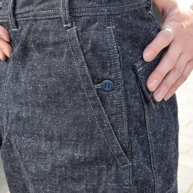 GOURMET JEANS(グルメジーンズ) FATIGUE -INDIGO- #GR-KH 003(6)