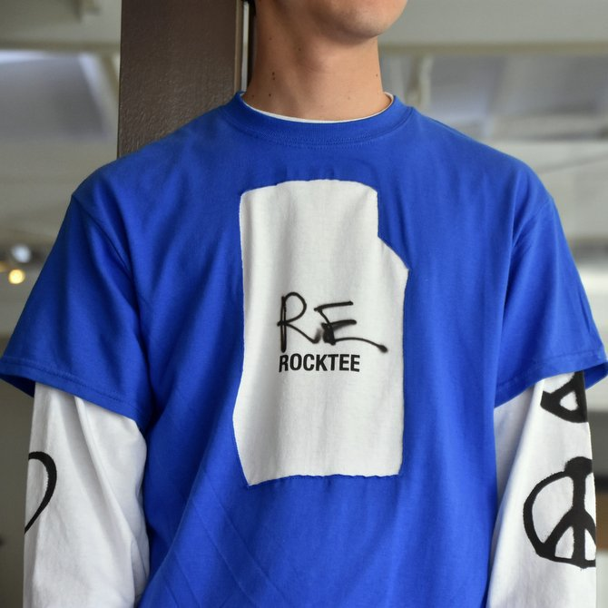 【2019 SS】 TODAY editon (トゥデイエディション) SONIC YOUTH #ROCVKTEE#1(6)