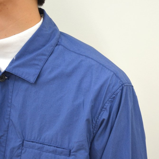 【40% off sale】WISLOM(ウィズロム)/ EWAN(FEUILLE) -SMOKED BLUE- #16-10202M(7)