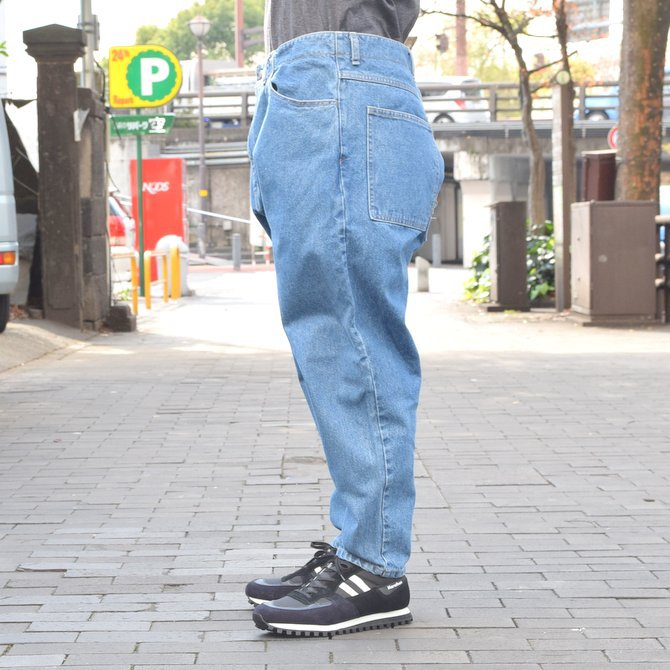 GOURMET JEANS(グルメジーンズ) TYPE-03 LEAN(7)