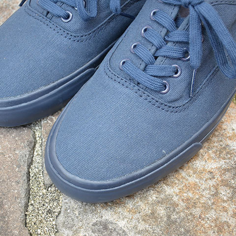 SATURDAYS SURF NYC(サタデーズサーフ NYC)JAY FOOT WEAR -Navy- (8)