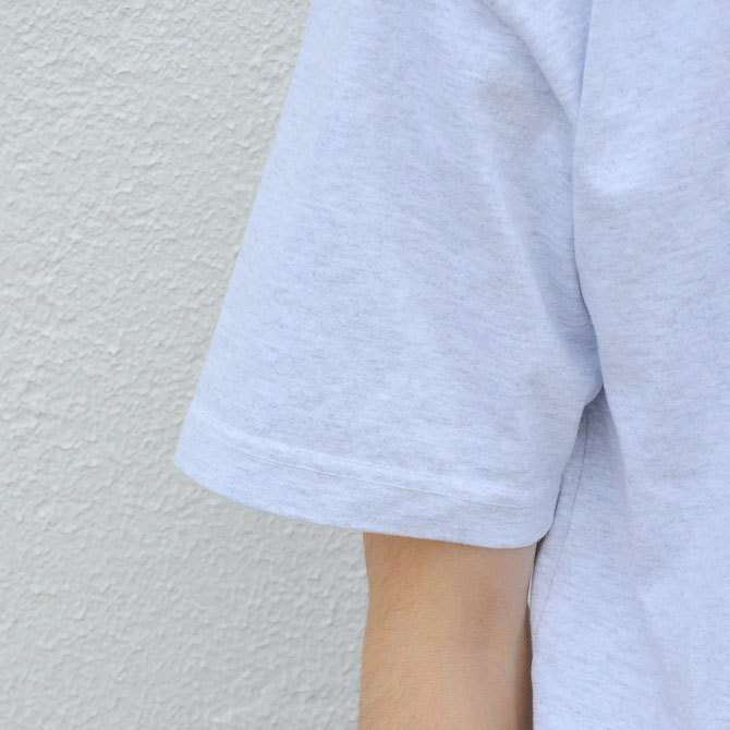 CAMBER(キャンバー) MAX WEIGHT POCKET TEE -WHITE-(8)
