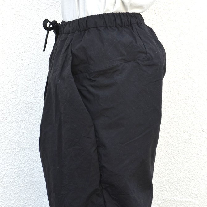 TEATORA(テアトラ) Wallet Pants CARGO Packable -BLACK- #tt-004c-p(8)