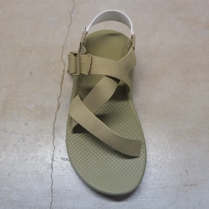 Graphpaper(グラフペーパー)×Chaco(チャコ) Chaco for Graphpaper Sandals  - GREIGE - #GM17-S-601(8)