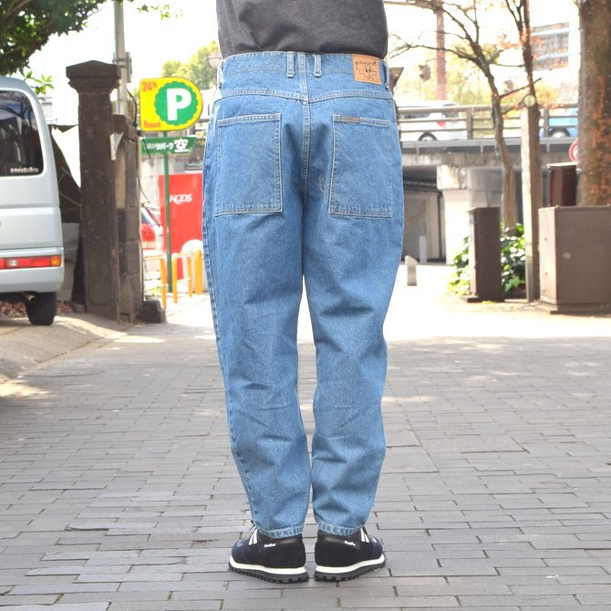 GOURMET JEANS(グルメジーンズ) TYPE-03 LEAN(8)
