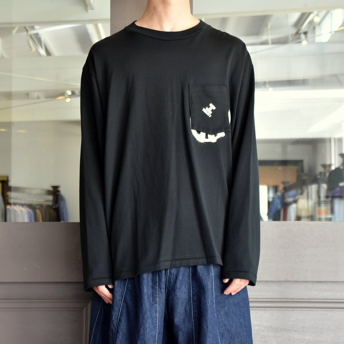 TODAY editon (トゥデイエディション) PEACE #19-TEE-1 WHITE。、BLACK(8)