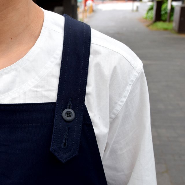 【2019 SS】BROWN by 2-tacs SEED IT -NAVY- #B21-V002(9)