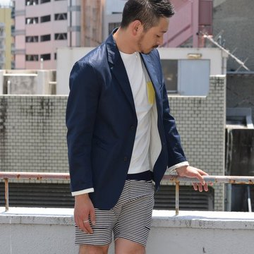A VONTADE(ア ボンタージ) 2Button Tailor Jacket