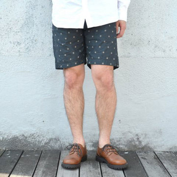【40%OFF SALE】ts(s) (ティーエスエス) Natural Tapered Short -(95)CHARCOAL-