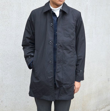 mont-bell(モンベル) Down Liner Coat - BLACK- #1101193