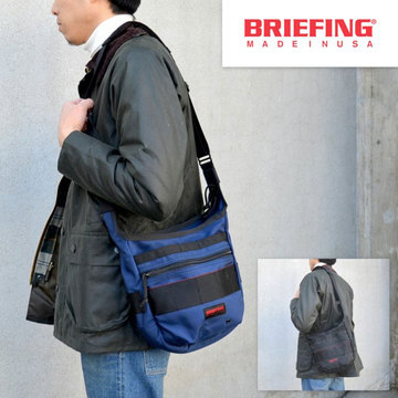 BRIEFING(ブリーフィング) DAY TRIPPER S(デイ トリッパー エス) -2色展開-