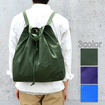 STANDARD SUPPLY(スタンダードサプライ) SIMPLICITY 2WAY KNAP SACK -3色展開-