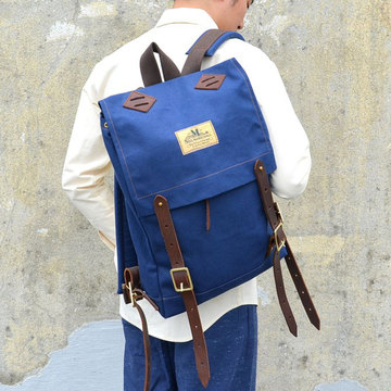 SEIL MARSCHALL(サイル マーシャル) MINI-CANOE PACK -(39CA)NAVY-