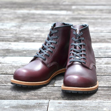 RED WING(レッドウィング) Beckman Boot -Black Cherry-