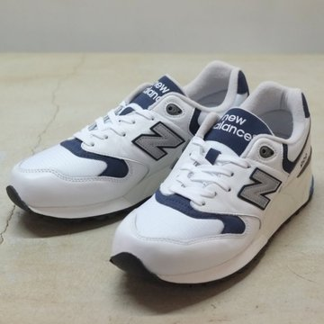 【30% OFF SALE】new balance(ニューバランス) ML999 LUC -WHITE/NAVY-