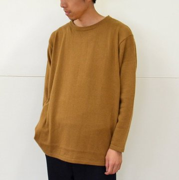 【40% off sale】OWEN'S FACTORY(オーウェンズファクトリー) JAMIE -CAMEL- #OF-162011