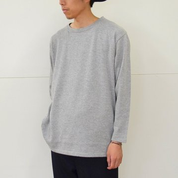 【40% off sale】OWEN'S FACTORY(オーウェンズファクトリー) JAMIE -GRAY- #OF-162011