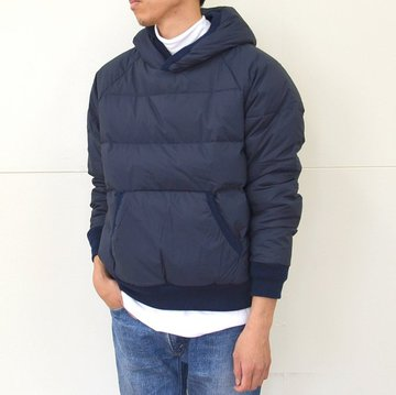 Rocky Mountain Featherbed(ロッキーマウンテンフェザーベッド) AP PULLOVER HOODIE -(500)NAVY- #450-512-42
