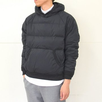 Rocky Mountain Featherbed(ロッキーマウンテンフェザーベッド) AP PULLOVER HOODIE -(590)BLACK- #450-512-42