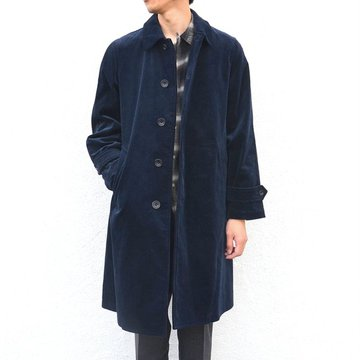 【40% off sale】MOJITO(モヒート)/ AL'S COAT Bar.11.0 -(79)NAVY- #2063-2501